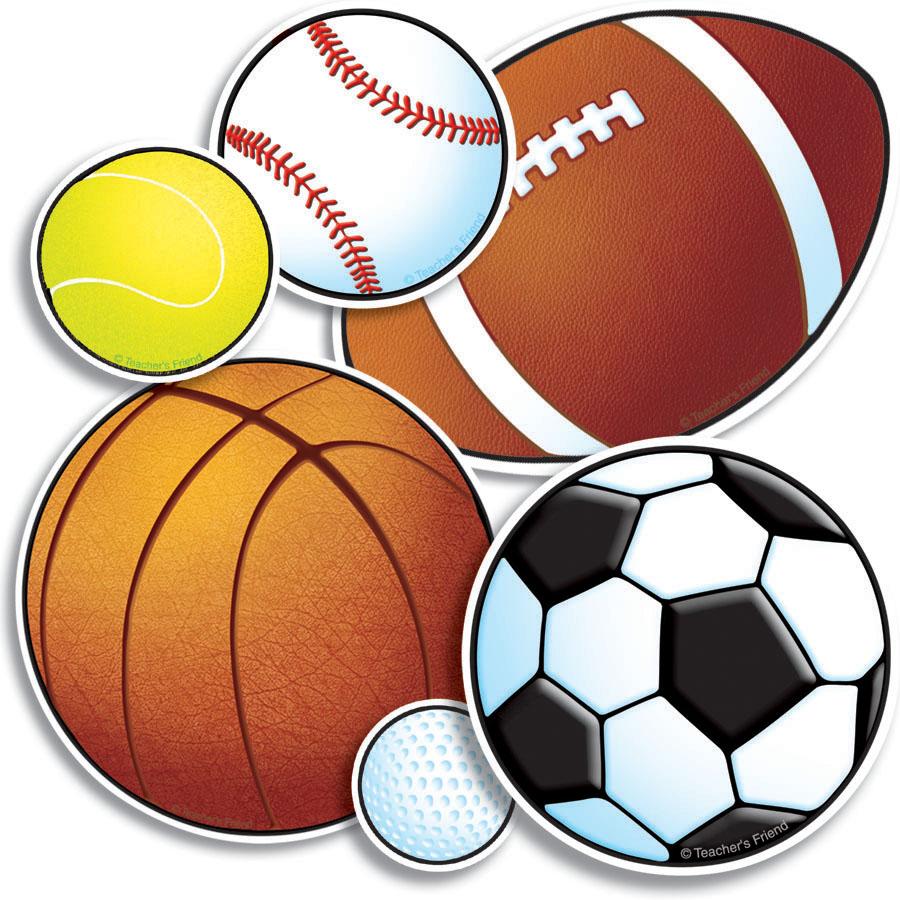 Sports Week!